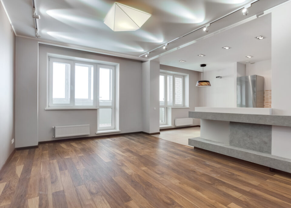 Ремонт 3-х комнатной квартиры: особенности, нюансы