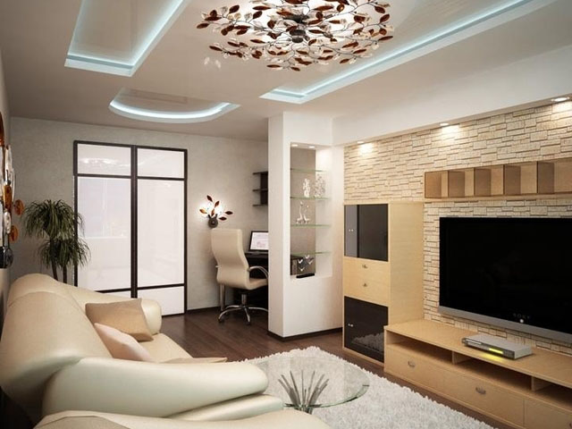 Ремонт квартир и домов